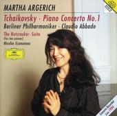 Piano Concerto No. 1 in B Flat Minor, Op. 23: III. Allegro con fuoco