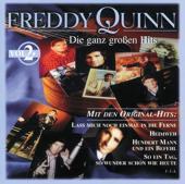 Freddy Quinn: Die Ganz Grossen Hits, Vol.2