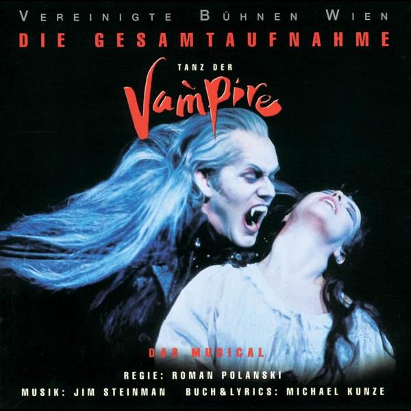 tanz der vampire - das musical (gesamtaufnahme der vereinigten, Einladung