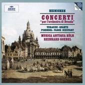 Musica Antiqua Köln - Pastorale in A Major