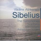 Vladimir Ashkenazy - Sibelius: Symphony No.3 in C, Op.52 - 1. Allegro moderato