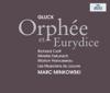 Gluck: Orphée et Eurydice - Les Musiciens du Louvre, Marc Minkowski, Marion Harousseau, Mireille Delunsch & Richard Croft