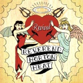 The Reverend Horton Heat - Octopus Mode