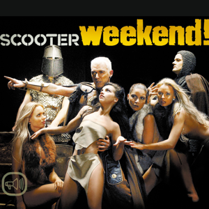 Scooter - Weekend! - EP