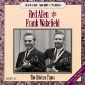 Red And Frank Wakefield - Well Enough Alone