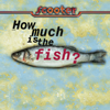 Scooter - How Much Is the Fish artwork