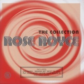 Rose Royce - Born to Love You
