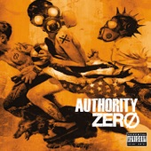 Authority Zero - Revolution