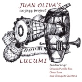 Long John Oliva - Oyanza