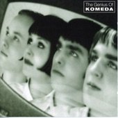 Komeda - Rocket Plane (Music On the Moon)