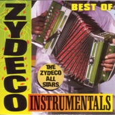 Zydeco All-Stars - Hot Steppin'Zydeco