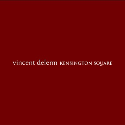 Kensington Square - Vincent Delerm