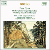 Peer Gynt, Op. 65, No. 6: Wedding Day at Troldhaugen