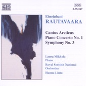 Royal Scottish National Orchestra/Hannu Lintu - Cantus Arcticus (Concerto for Birds and Orchestra), Op. 61: I. Suo [The Marsh]