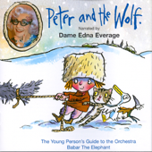 Peter and the Wolf - Dame Edna Everage