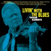 Vassar Clements with Elvin Bishop - Dirty Drawers