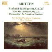 New Zealand Symphony Orchestra - No. 2. Sunday Morning