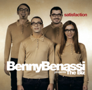 Satisfaction - Single - Benny Benassi & The Biz - Benny Benassi & The Biz