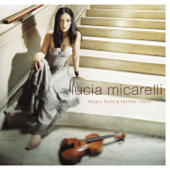 Music From A Farther Room-Lucia Micarelli