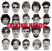 The Best Of Talking Heads (Remastered)-Talking Heads