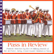 The Star Spangled Banner - United States Air Force Academy Band - United States Air Force Academy Band