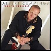 Albert Cummings - Blues Makes Me Feel So Good