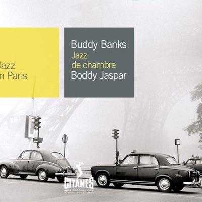 Jazz In Paris, Vol. 18: Jazz de Chambre - Bobby Jaspar