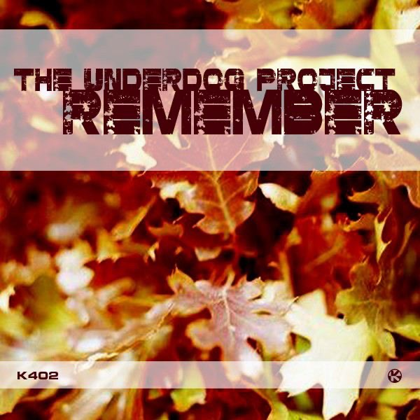 Remember - EP by The Underdog Project on Apple Music