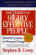 Stephen R. Covey - The 7 Habits of Highly Effective People: Powerful Lessons in Personal Change (Unabridged)