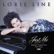 Just Me - Solo Piano - Lorie Line - Lorie Line