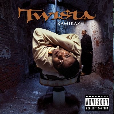 Kamikaze (Bonus Track Version) - Twista