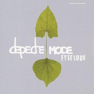Freelove - EP