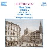 Stuttgart Piano Trio - Trio in C Minor, op. 1, No. 3