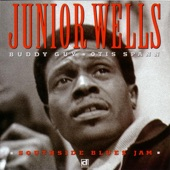 Junior Wells - Trouble Don't Last Always