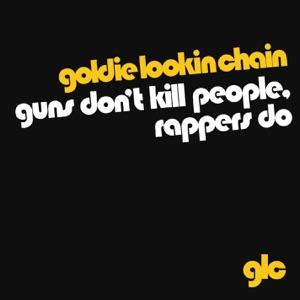 Guns Don't Kill People, Rappers Do - Single