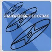 Transformer Lootbag - Touchdown