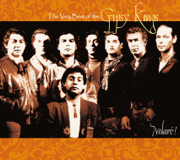 ¡Volaré! The Very Best of the Gipsy Kings - Gipsy Kings - Gipsy Kings