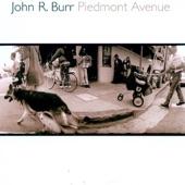 John R. Burr - A Christmas Lullaby