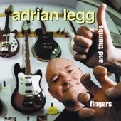 Adrian Legg - Mcpherson