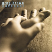 Greg Brown - 'cept You & Me Babe