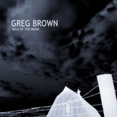 Greg Brown - Smell of Coffee
