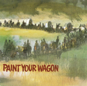 Wand'rin' Star (Paint Your Wagon/Soundtrack Version)