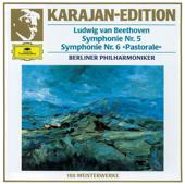 Beethoven: Symphonies Nos. 5 & 6 -