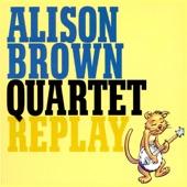 Alison Brown Quartet - G Bop
