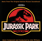 Theme from Jurassic Park (Jurassic Park/Soundtrack Version)