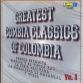 Orquesta De Edmundo Arias - Cumbia Del Caribe