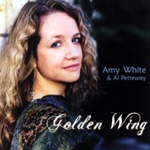 Amy White - Golden Wing
