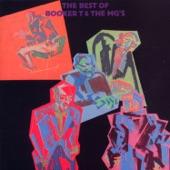 Booker T. & The MG's - Slim Jenkins Place (aka Slim Jenkins' Joint)