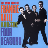 The Very Best Of Frankie Valli And The Four Seasons-Frankie Valli & The Four Seasons