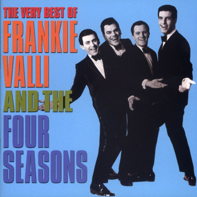 Can't Take My Eyes Off You - Frankie Valli song